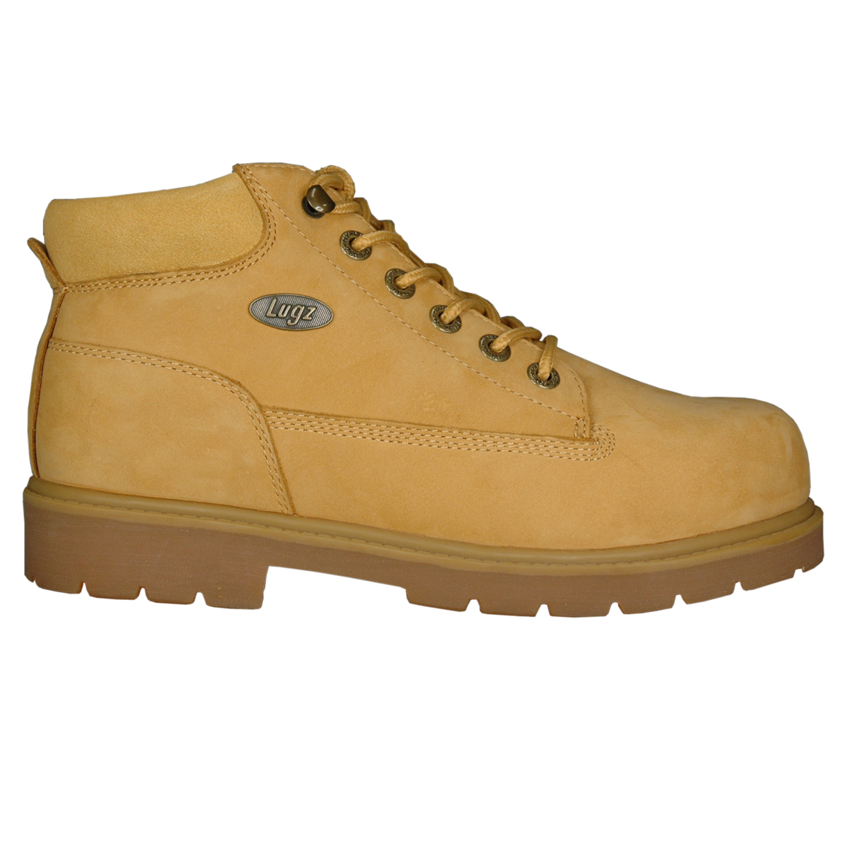 Lugz Drifter Mens Boot Wheat