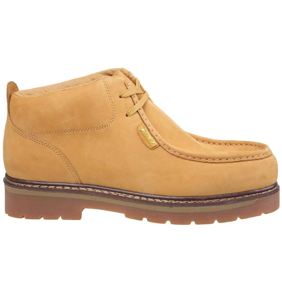 Lugz Strutt Mens Boot Wheat